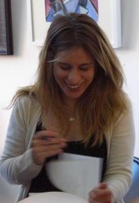 Tara Yellen
