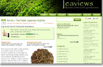Teaviews.com